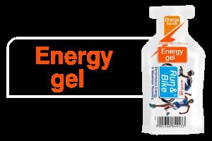 Energy Gel