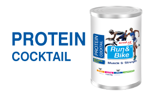 Protein Cocktail