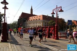 Maraton Wrocław_Run&Bike_13.09.15